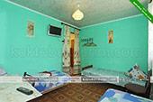 Трехместная комната - Частный сектор на Мичурина 10 в Коктебеле - Феодосия