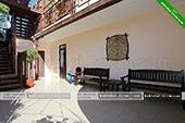 Зона отдыха - гостевой дом Лето в Коктебеле - Феодосия