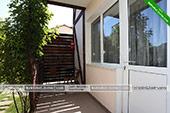 Номер Комфорт - гостевой дом Лето в Коктебеле - Феодосия