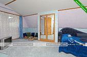 Двухместный номер (второй этаж) - Коттедж Cottage de Lara (Дом Лара) 2 в Коктебеле, Феодосия