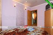 Двухкомнатный апартамент (первый этаж) - Коттедж Cottage de Lara (Дом Лара) 2 в Коктебеле, Феодосия