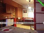 Восьмой номер в мине-гостинице Дом летчика в Коктебеле.