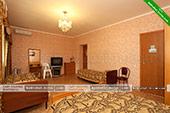 Четырехместный номер с кухней - гостевой дом У Моревых в Коктебеле - Крым.