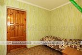 Четырехместный номер - гостевой дом У Моревых в Коктебеле - Крым.