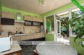 Общая кухня - гостевой дом У Моревых в Коктебеле - Крым.