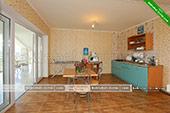 Общая кухня - гостевой дом White House в Коктебеле - Крым.