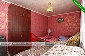 Трехместная комната - частный сектор на Ленина 76 в Коктебеле - Крым.