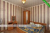 Двухместная комната - частный сектор на Ленина 76 в Коктебеле - Крым.