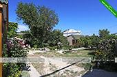 Территория - Частное домовладение Лиза в Коктебеле - Крым