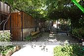 беседка - Отдельный коттедж - Частное домовладение Лиза в Коктебеле - Крым
