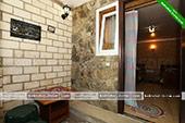 Веранда - Отдельный коттедж - Частное домовладение Лиза в Коктебеле - Крым