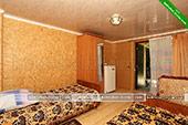 Комната - Отдельный коттедж - Частное домовладение Лиза в Коктебеле - Крым