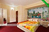 Двухместный номер - Гостевой дом Анастасия в Коктебеле - Крым