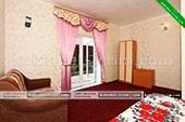 Четырехместный номер - Гостевой дом Анастасия в Коктебеле - Крым