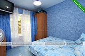 Эконом комната - Частный сектор У Ирины в Коктебеле - Крым
