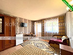 Двухместный номер - Частный дом У Людмилы на Победы 1 в Коктебеле - Крым
