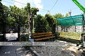 Качеля - Частный сектор на Шершнева 3 в Коктебеле - Крым