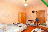 Отдельный домик - Частный сектор на Шершнева 3 в Коктебеле - Крым