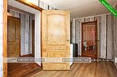 Коридор - Частный дом на Королева 18 в Коктебеле - Крым