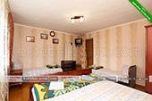 Комната - Частный дом на Королева 18 в Коктебеле - Крым