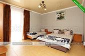 Номер - Частный дом на Королева 18 в Коктебеле - Крым