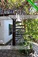 Лестница - Частный сектор на Королева 7 в Коктебеле - Крым
