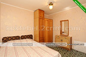 Двухместная комната - Частный сектор на Королева 7 в Коктебеле - Крым