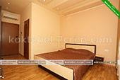 Двухместный номер - гостиница Аквапарк в Коктебеле - Крым