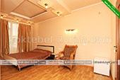 Улучшенный номер - гостиница Аквапарк в Коктебеле - Крым