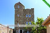 Частный дом Башня в Коктебеле