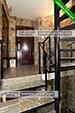 Лестница - Частный дом Башня в Коктебел.