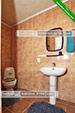 Санузел - Номер с удобствами - Частный дом Башня в Коктебел.