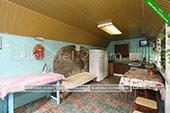 Общая кухня - Частный сектор на Базарном 3 в Коктебеле - Крым