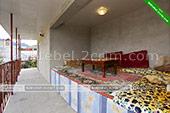 Балкон - Частный сектор на Базарном 3 в Коктебеле - Крым