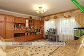 Трехместная комната - частный сектор на Базарном 3 в Коктебеле - Крым