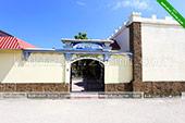 Вход - Отель Киммерия в Коктебеле - Крым