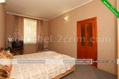 Стандартный номер - Отель Киммерия в Коктебеле - Крым