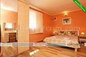 Номер Полулюкс - Отель Киммерия в Коктебеле - Крым