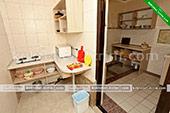 Общая кухня - Отель Киммерия в Коктебеле - Крым