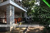 Территоия - Гостевой дом Надежда в Коктебеле - Феодосия Крым