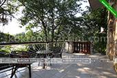 Терраса второй этаж - Гостевой дом Надежда в Коктебеле - Феодосия Крым