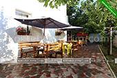 Столики - Частный сектор Bella Resort в Коктебеле - Крым