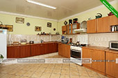 Кухня - Частный сектор Bella Resort в Коктебеле - Крым
