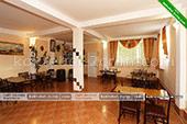 Столовая - Частный сектор Bella Resort в Коктебеле - Крым
