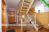 Лестница - Частный сектор Bella Resort в Коктебеле - Крым