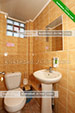 Туалет - Частный сектор Bella Resort в Коктебеле - Крым
