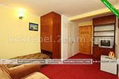 Номер Полулюкс - Частный сектор Bella Resort в Коктебеле - Крым