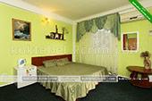 Номер Люкс - Частный сектор Bella Resort в Коктебеле - Крым