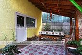 Беседка - Частный сектор Bella Resort в Коктебеле - Крым