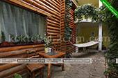Гамак - Частный сектор Bella Resort в Коктебеле - Крым
